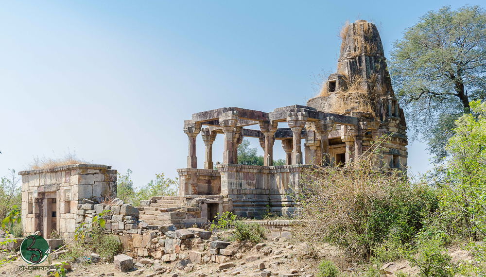Rohtasgarh Fort : Inaccessible, formidable & arduous 2Ghumakkar