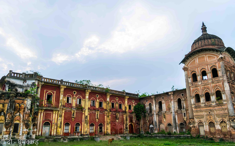Navlakha palace 2Ghumakkar
