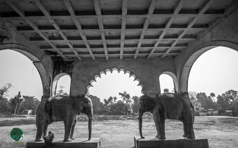 Rajnagar 2Ghumakkar