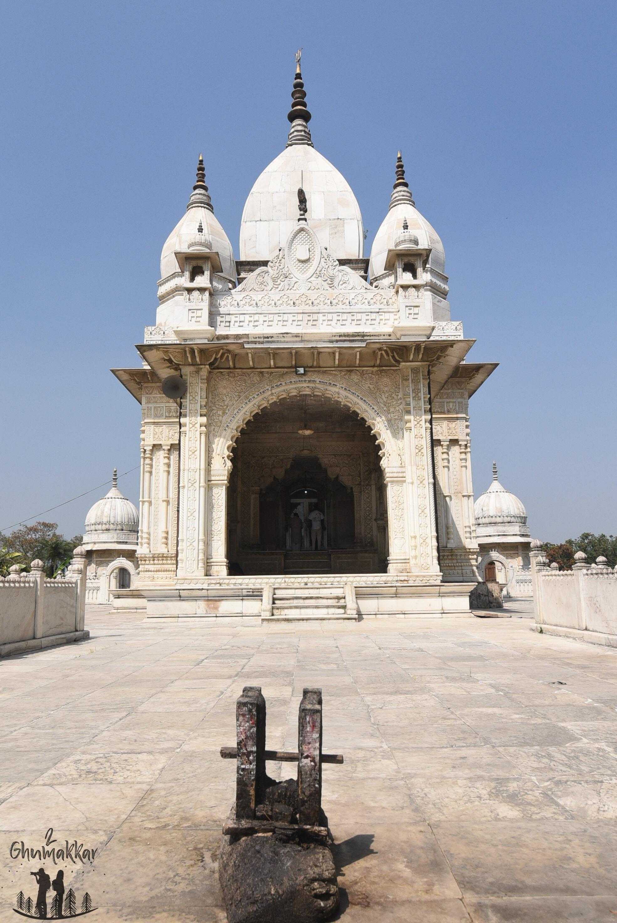 Temples of Mithila 2Ghumakkar