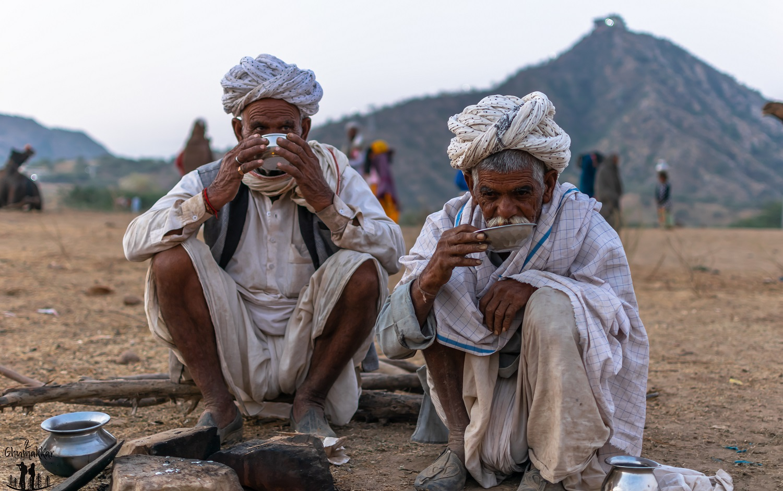 Rajasthan 2Ghumakkar