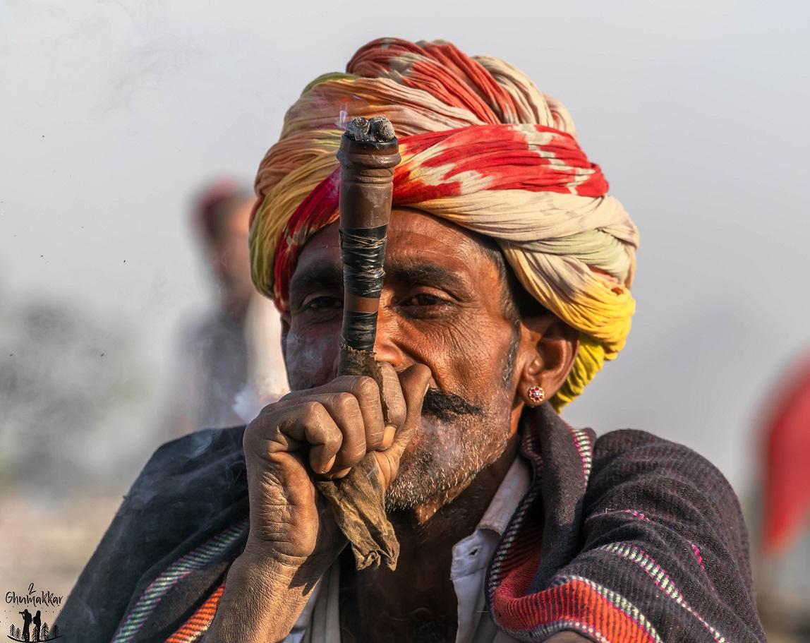Pushkar Mela 2Ghumakkar
